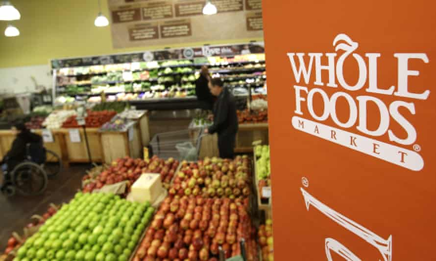 Whole Foods has been challenged over its 'humane meat'.