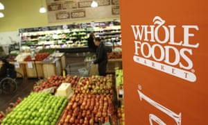 Could Whole Foods be making better use of natural light in its stores to save on energy costs?
