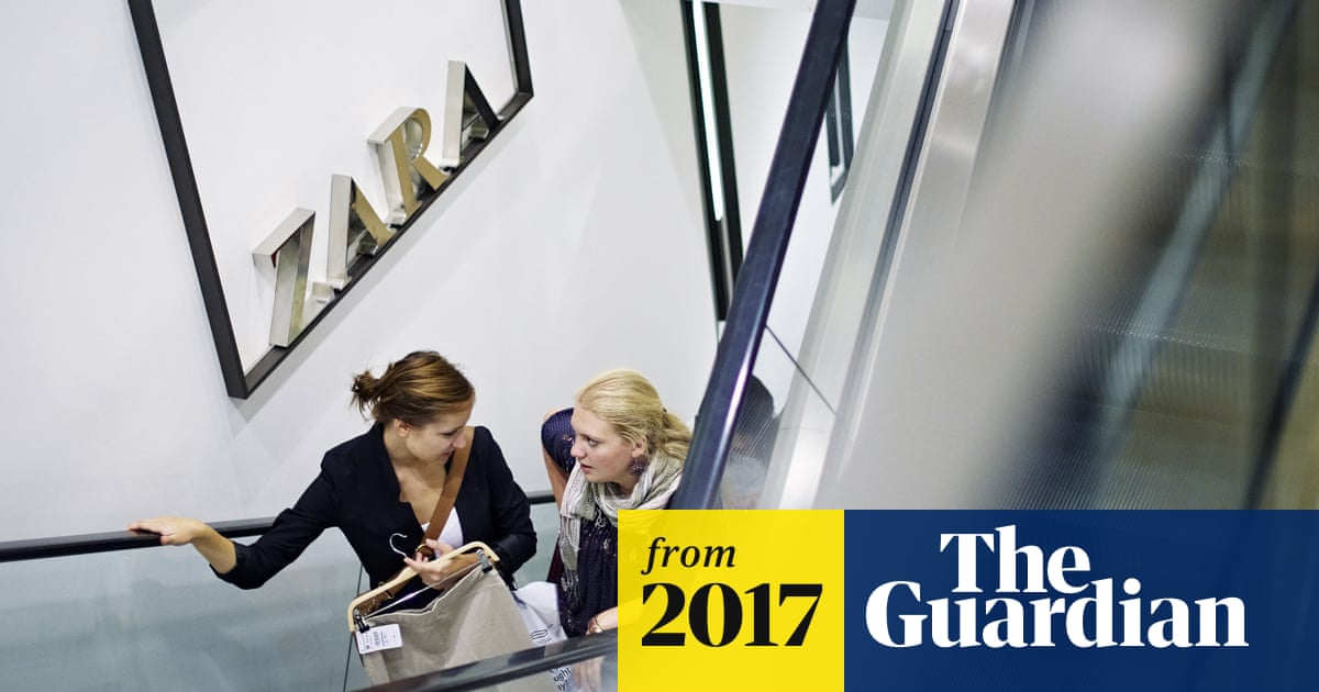 f22b4920 Zara founder to receive £1.1bn payout after record sales | Business ...