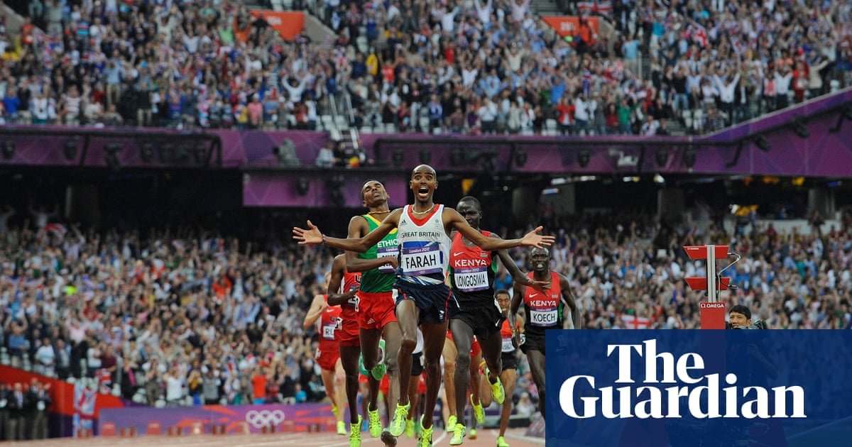 'Dreadful neglect' of British athletics has squandered 2012 legacy, top coach says