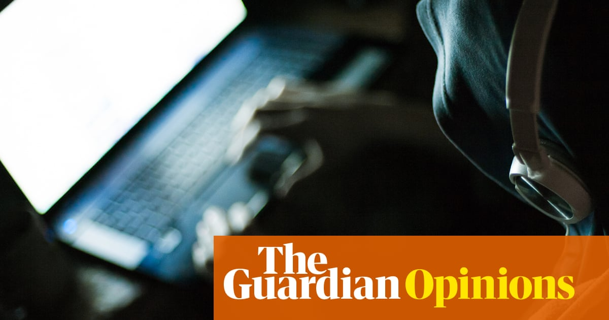 Stop the online conspiracy theorists before they break democracy | Julia Ebner