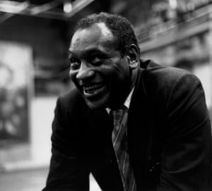 Paul Robeson's songs and deeds light the way for the fight against