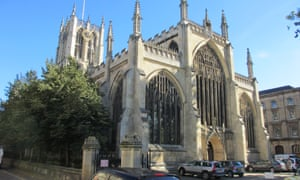Holy Trinity, Hull, one of the largest medieval parish churches in English, has been added to the Historic England register.