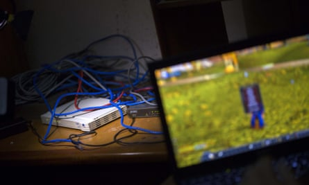 FCC raises threshold for high-speed internet as service providers ...
