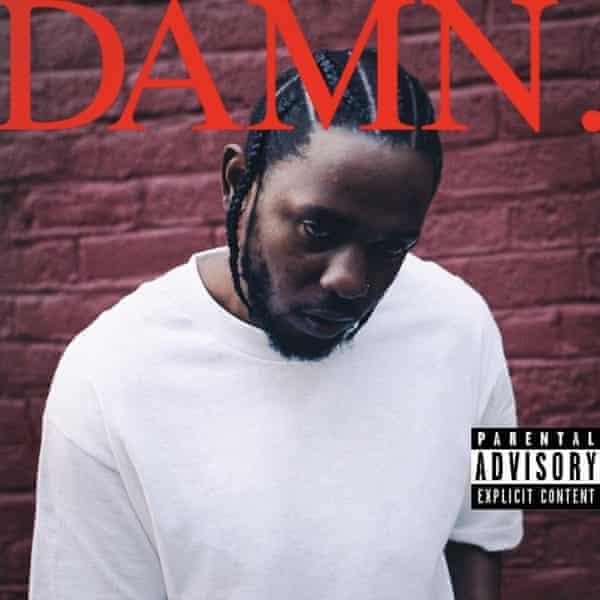 Damn by Kendrick Lamar.