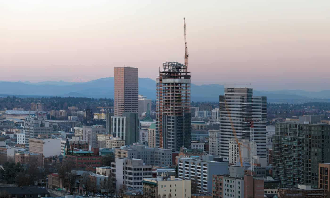 Portland city council passes tax on CEOs who earn 100 times more than staff
