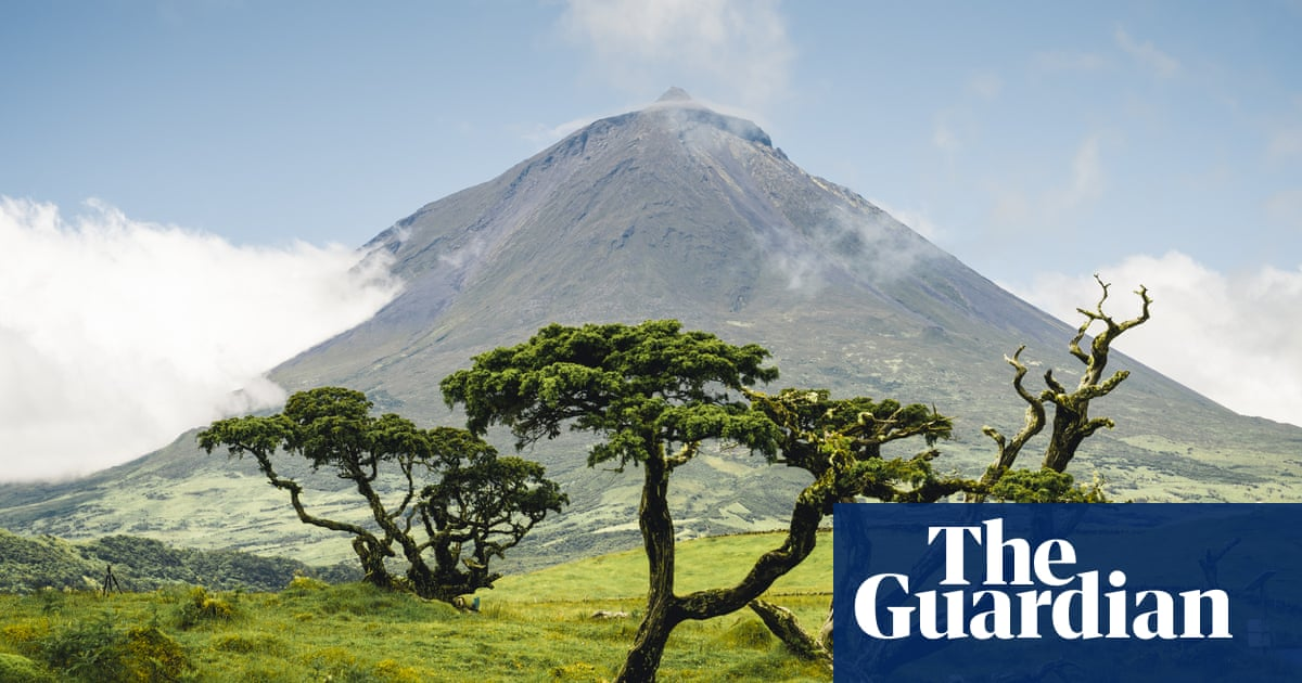 10 of the best things to do in the Azores