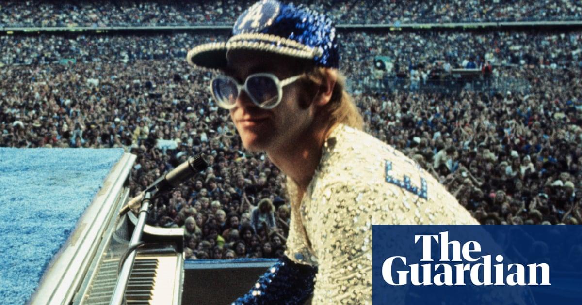 Elton John's 50 Greatest  – Ranked! | Music