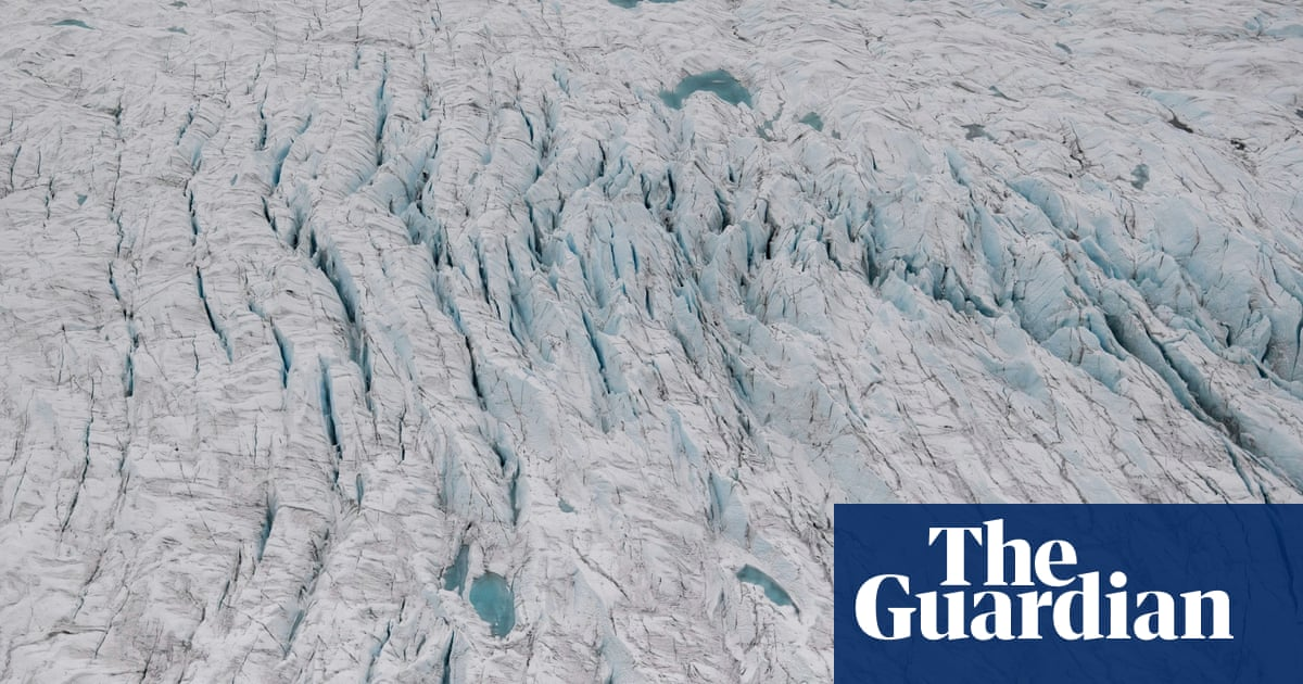 Greenland: enough ice melted on single day to cover Florida in two inches of water