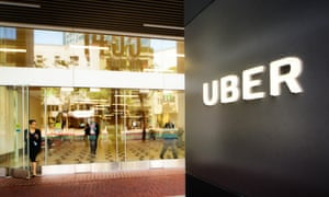 The Uber firings came in the wake of allegations of sexual harassment made by Susan Fowler.