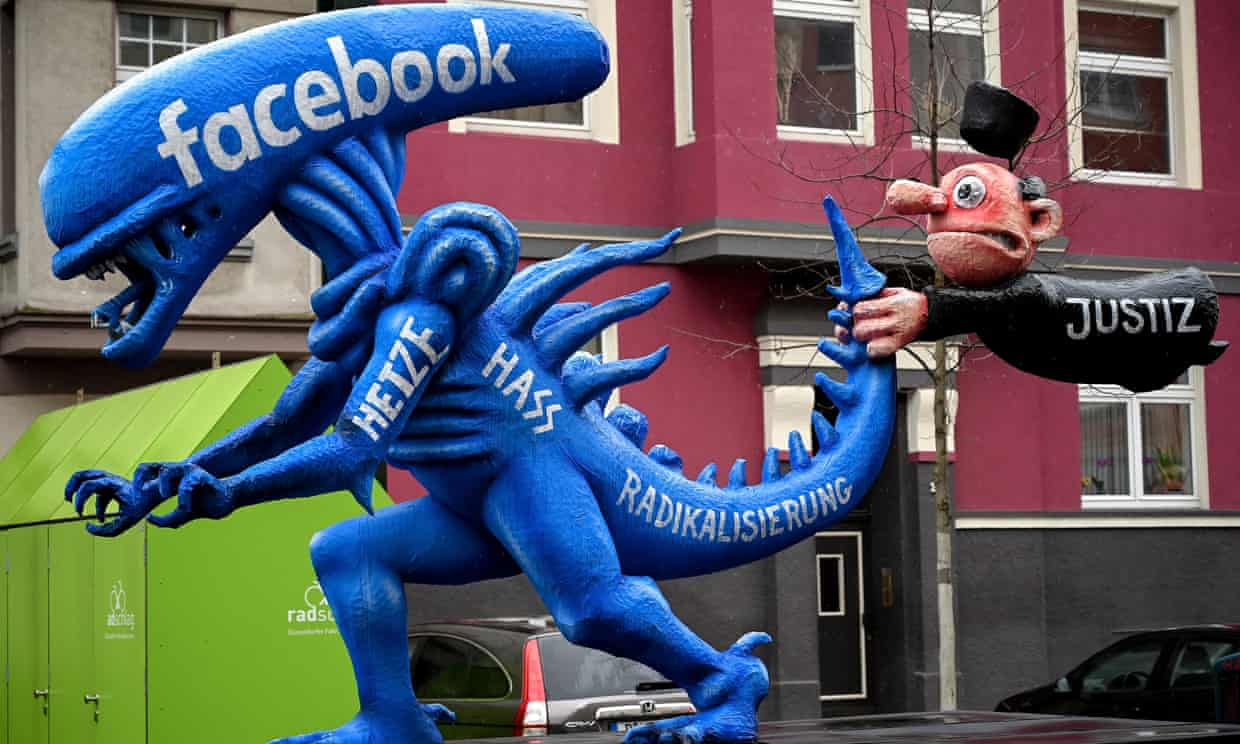 Facebook's policing of vitriol is even more lackluster outside the US, critics say (theguardian.com)