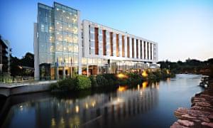 River Lee Hotel, Cork, Ireland