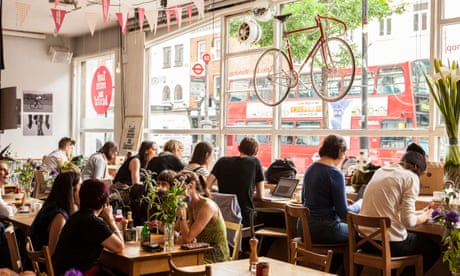 The caffeine curse: why coffee shops have always signalled urban change