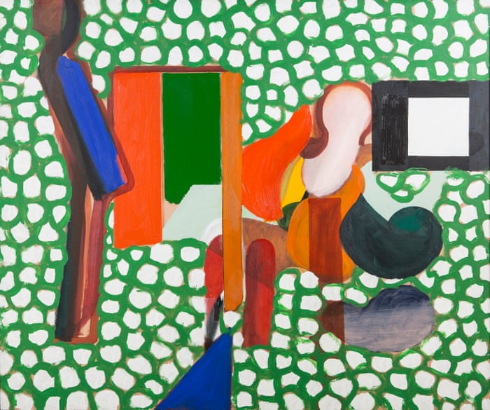 Howard Hodgkin: farewell to a matchless master of colour | Art and design |  The Guardian