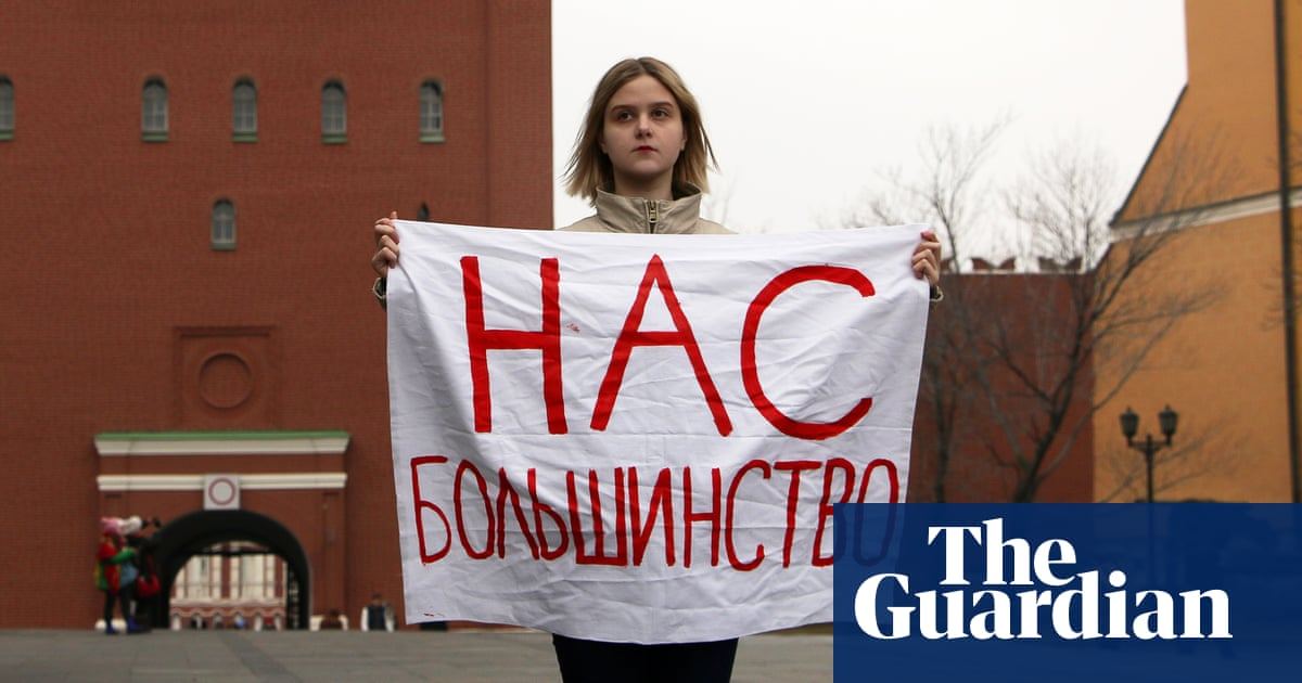 Russian women's movement groups and activists