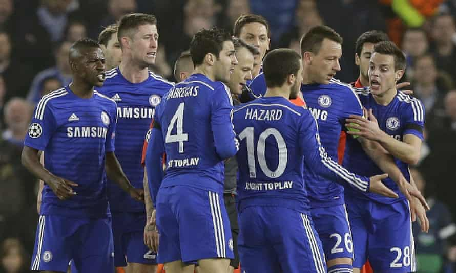 Chelsea crashed out in the last 16 to PSG last season and José Mourinho will be expected to do far better this time around.