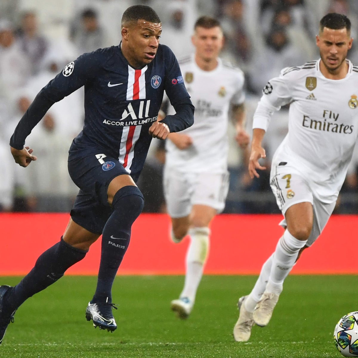 French football season will not resume but La Liga has new hope of restart  | Ligue 1 | The Guardian