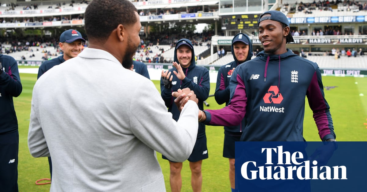 England offer hint of Joe Denly's inclusion in break from rain | Andy Bull