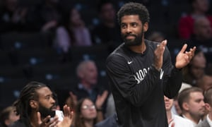 Kyrie Irving was a valuable addition for the Nets