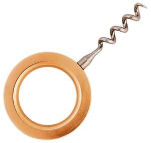 Shibui O corkscrew