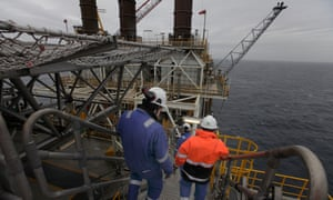 Unions call denial of minimum wage to North Sea workers
