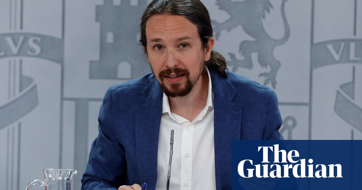 Spain's deputy PM urges investigation into Catalan spyware claims