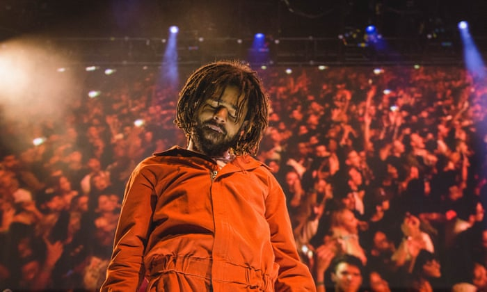 J Cole Kod Review A Brilliantly Brooding Antidote To Hip Hop