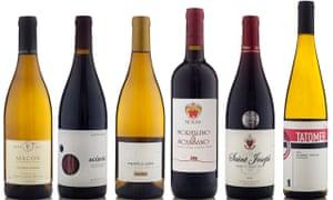 'suburban' wines