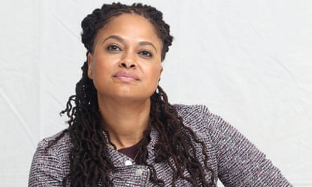 'My hope for the film is simply that people come out more aware that prison isn't just a place where bad people go' ... Ava DuVernay on her documentary 13th.