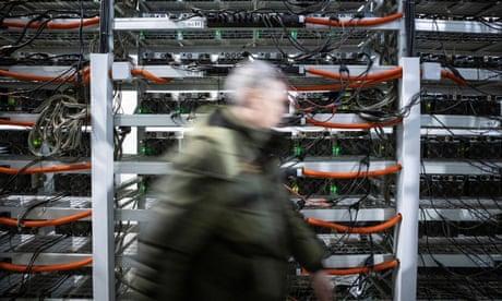 bitcoin factory kína)