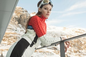 5593974db0 Snow patrol  ski wear for women – in pictures
