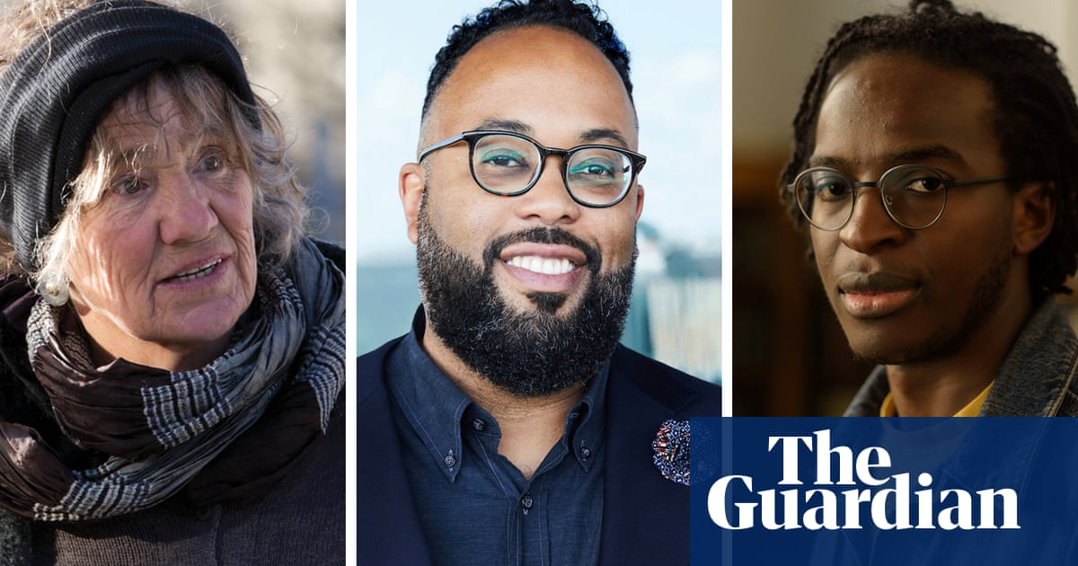 TS Eliot prize unveils 'voices of the moment' in 2021 shortlist