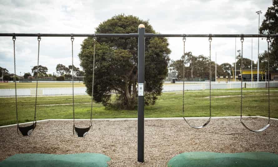 Craigieburn park