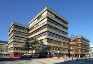 Cologne Public Library