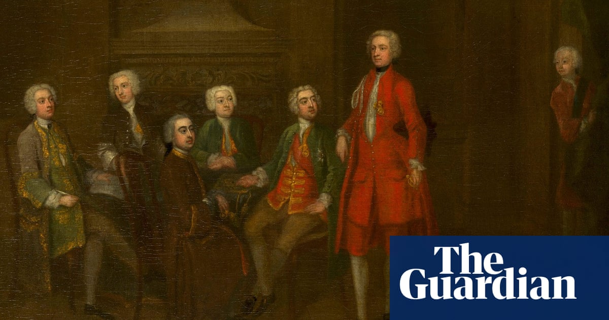 Exhibition reveals how Shakespeare's Hal has excused royal heirs for centuries