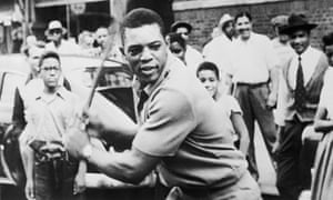 Willie Mays was a hugely popular figure in the 1950s