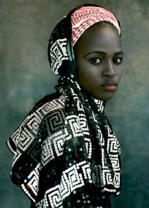 Boukari Kaoulatou, Pèhunco, Benin, 2011