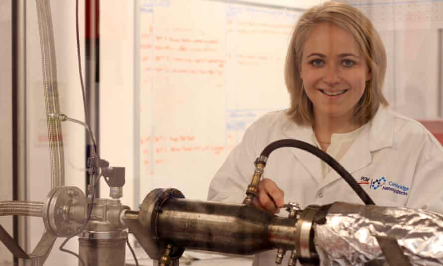 Dr Catharina Paukner