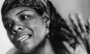maya angelou and me adapting her memoirs brought me eye to eye with