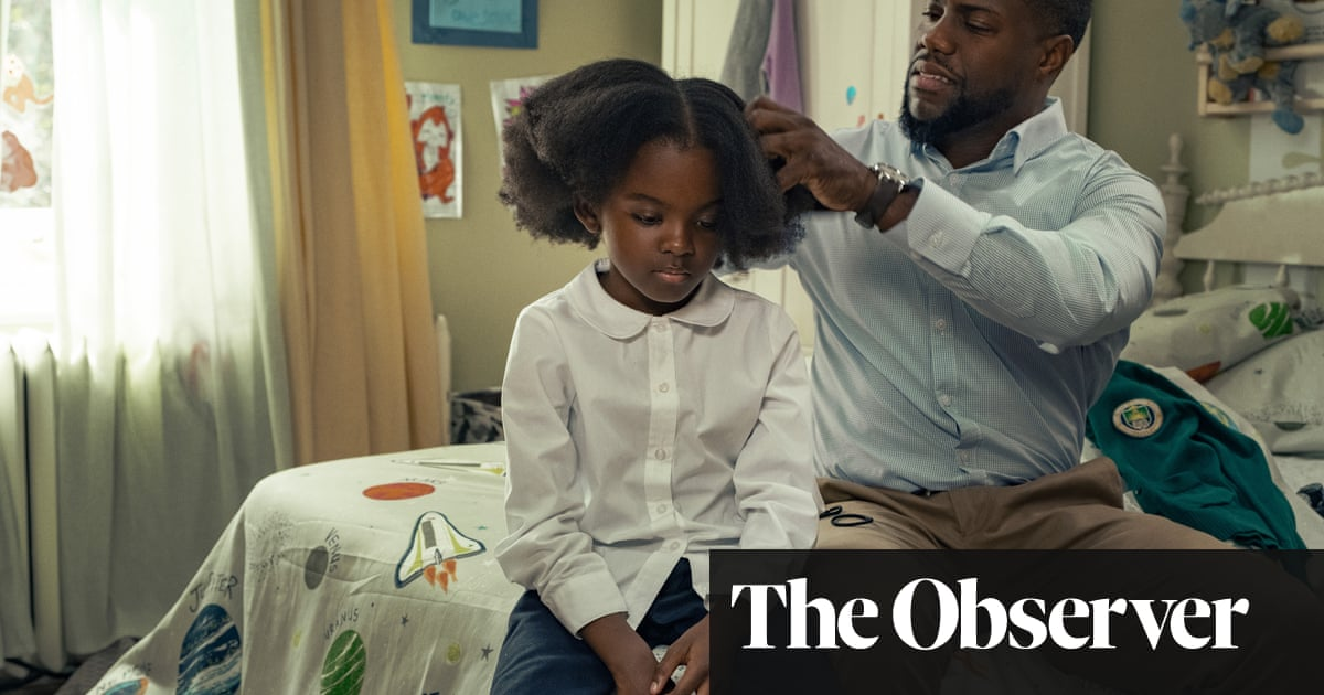 In praise of fathers: the making of the modern dad