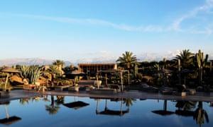 Fellah Resort, near Atlas and Marrakech