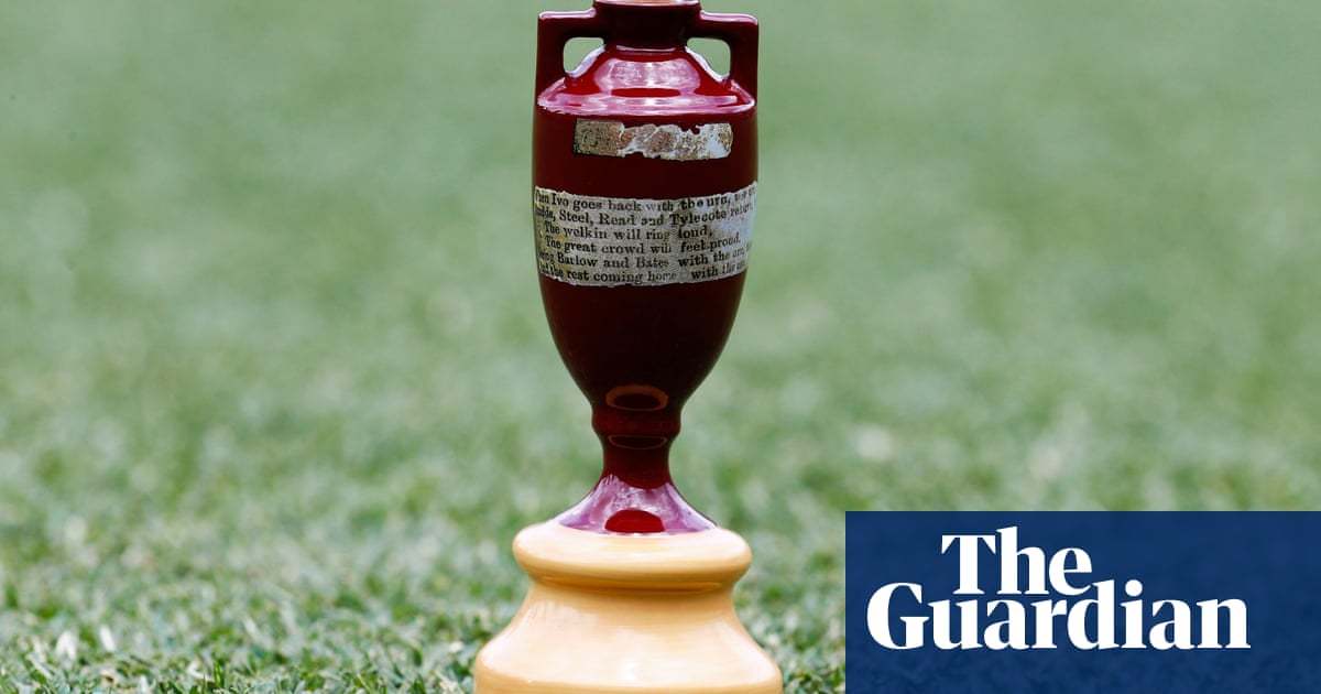 The Ashes, pronouncing Labuschagne and nuns at the cricket – The Spin podcast