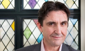 """Stephen McGann: """"Booze is so deeply ingrained in our culture."""""""