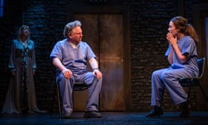 Clear White Light review – a gem of psychiatric gothic