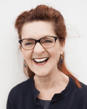 Dr Barbara Mariposa.