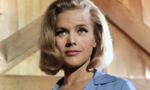 IMG HONOR BLACKMAN, English Actress