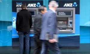 ANZ has been criticised for not revealing a document to the banking royal commission.