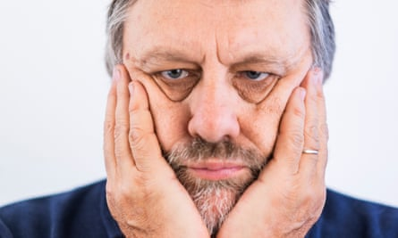 Slavoj Žižek: 'He can be a very witty writer indeed – but, as a good Freudian (or Lacanian), he knows well there really are no such things as jokes.'