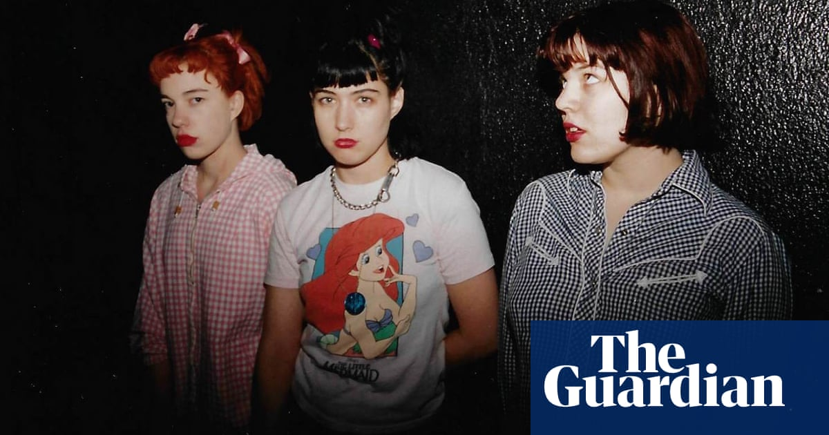 'It reeked of hope and ambition': 30 years of riot grrrl label Kill Rock Stars