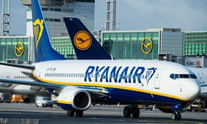 Ryanair is cancelling between 1,680 and 2,100 flights over the next six weeks in a bid to 'improve punctuality'.